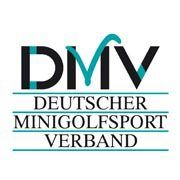 Logo Deutscher Minigolfverband